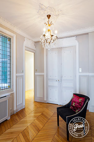Palais Royal - Paris Apartment Rental