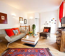 St Germain Mabillon - Paris For Rent