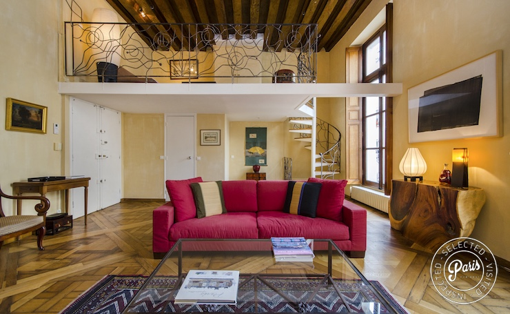 Marais Picasso, vacation apartment rental in Paris, Marais