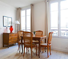 Paris Apartment Rental