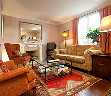 Montmartre Amelie - Paris Apartment Rental