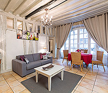 Bourg - Paris For Rent