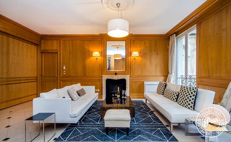 Paris Apartment Rentals - Marais Estate Photos | Stunning ...
