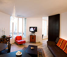 Four, apartment for rent in Paris, Saint Germain
